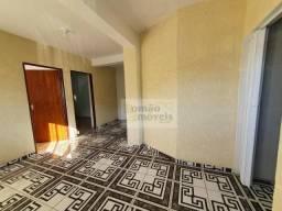 Casa com 2 dormitórios para alugar, 45 m² por R$ 700,00/mês - Rio Acima - Mairiporã/SP