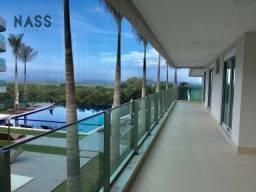 Apartamento com 4 dormitórios à venda - Campeche - Florianópolis/SC