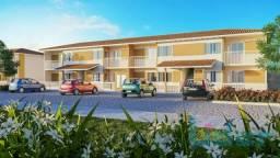 Apartamento com varanda em condomínio em Petrolina cod:76