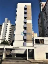 Apartamento à venda, 128 m² por R$ 480.000,00 - Aldeota - Fortaleza/CE