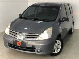 Nissan Livina 1.8 S AT