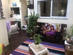 Apartamento à venda com 2 dormitórios em Trindade, Florianópolis cod:64489