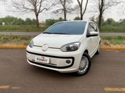 Volkswagen Up MOVE 4P