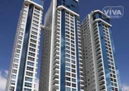 Apartamento com 4 dormitórios à venda, 325 m² por R$ 8.000.000,00 - Centro - Balneário Cam