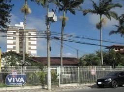 Casa comercial para locação, Fazenda, Itajaí - CA0574.