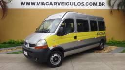 Master 2009/10 minibus 16 lugares l2h3