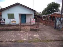 Casa de Alvenaria no Bairro R. Barbosa ? Montenegro - 410
