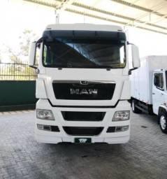 TGX 29.480 6x4 2p dieselE5