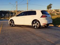 VW Golf Highline TSI Manual teto solar pouco rodado