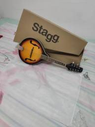 Bandolim Stagg M20 Acústico