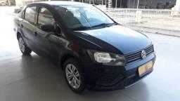 Volkswagen Voyage 1.6 MSI TOTALFLEX 4P