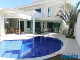 Casa de condomínio à venda com 4 dormitórios cod:509856