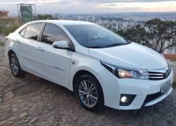 Corolla XEI 2015 (Sem detalhe) (SEGUNDO DONO)