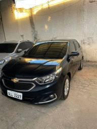 Cobalt 2018 LTZ automatico