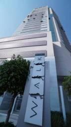 Apartamento à venda com 1 dormitórios em Bueno, Goiânia cod:APV2981