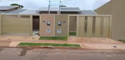 Casa Nova Lima com 03 qtos sendo 01 Suite com espaço para lazer