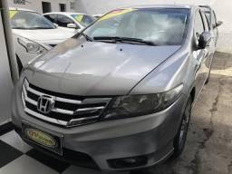 Honda City 1.5 LX 2014 AUTOMÁTICO - 2014