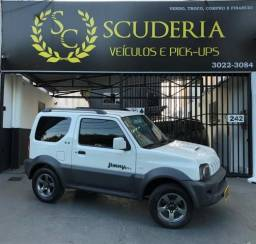 Jimny 2018/2018 1.3 4all 4x4 16v gasolina 2p manual - 2018