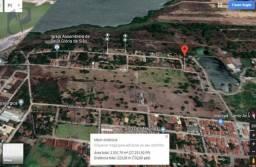 Terreno à venda, 2520 m² por R$ 420.000 - Encantada - Eusébio/CE
