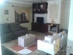 Casa à venda com 4 dormitórios em Rincão gaúcho, Estância velha cod:11513