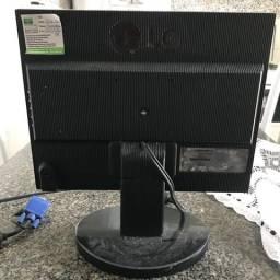 Vende-se monitor de pc