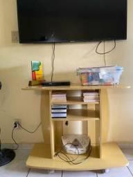 Rack TV, Rack Pc, Roupeiro, Criado mudo, comoda, Rack Tv e Berço