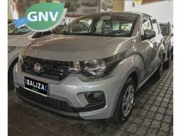 Fiat Mobi Drive 1.0 com Gás Natural Veicular - 2018