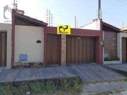 Casa com 3 dormitórios à venda, 95 m² por R$ 230.000,00 - Lagoa Redonda - Fortaleza/CE