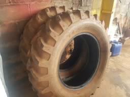 Jogo de pneus 14-9-28