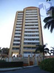 Apartamento com 3 dormitórios à venda, 70 m² por R$ 345.000 - Engenheiro Luciano Cavalcant