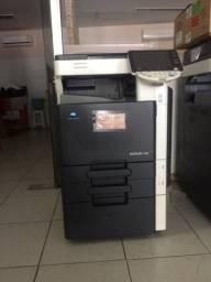 Impressora Konica Minolta C280
