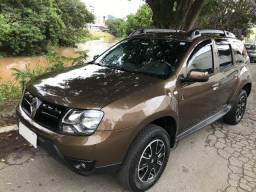 Duster 1.6 D 4x2 2016 - 2016