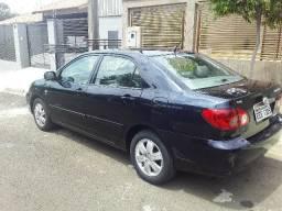 Vendo corolla 2004/2005 automatico modelo seg