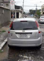 Fiesta Ford 1.0 2008 / Carro NOVO / 2020 vistoriado