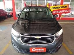 Chevrolet spin ltz 7 lugares 2019