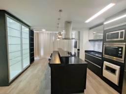 Apartamento Vila Nova - 100% mobiliado