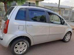 Carro completo 1.8 fiat IDEA 2006 aceita troca