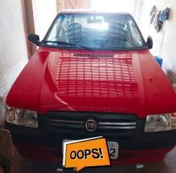 Fiat Uno 2012 Básico