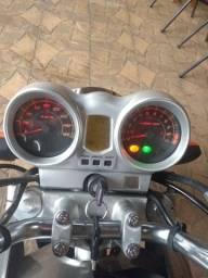 Moto Twister 250 para sair HOJE!