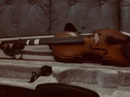 Violino 3/4 Dominante
