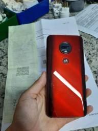 Motorola G7 Plus 64gb Rubi Anápolis.