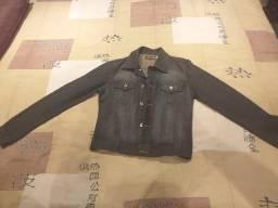 Jaqueta jeans comprar usado  Jacareí
