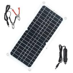 Painel Solar Semi Flexível