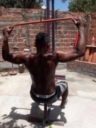 Equipamento de musculaçao