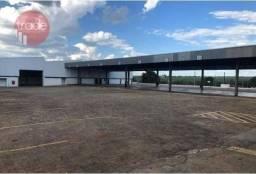 Galpão para alugar, acima de 2.000 m² por R$ 40.000/mês - Residencial e Comercial Palmares