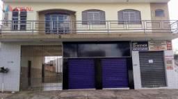 Salão à venda, 147 m² por R$ 500.000,00 - Jardim São Francisco - Maringá/PR