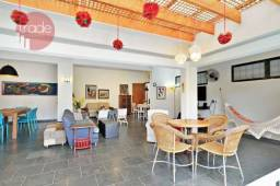 Casa com 10 dormitórios para alugar, 514 m² por R$ 10.000/mês - Alto da Boa Vista - Ribeir