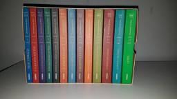 Box de Livros Desventuras em Série