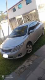 Corolla 2011 1.8 GLI Flex 2º dono