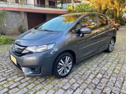 Honda fit ex unico dono 2016